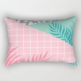 Beverly Hills #society6 #decor #buyart Rectangular Pillow