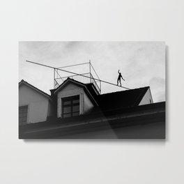 Art in Basel Metal Print