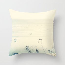 What If Nothing Throw Pillow