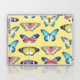 Butterflies Laptop & iPad Skin
