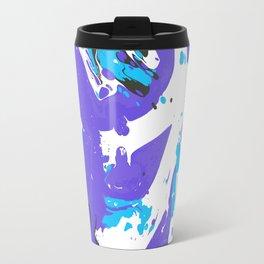 Lavanda marble Travel Mug