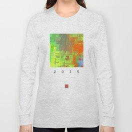 constant conflict 3a det1a Long Sleeve T-shirt