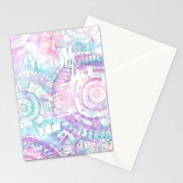 Amelie {Pattern 2A} Stationery Cards