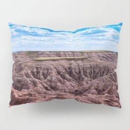 Bad Lands 4 Pillow Sham
