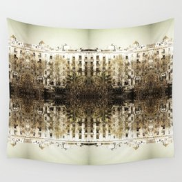 Barcelona/raval Wall Tapestry