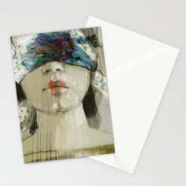 black raven Stationery Cards
