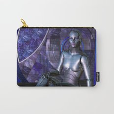 Shebot Karrisiel Carry-All Pouch