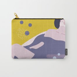 Relax & Unwind Carry-All Pouch