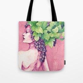 Baccante Tote Bag