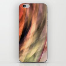 Surreal Hills iPhone & iPod Skin
