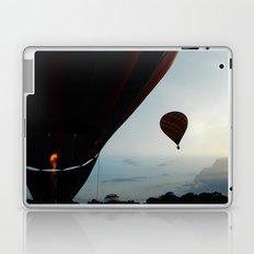 Morning Sail Laptop & iPad Skin