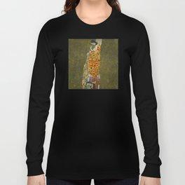 Gustav Klimt - Hope II Long Sleeve T-shirt