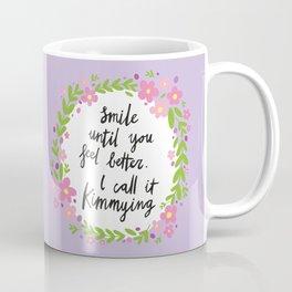 Kimmying Coffee Mug