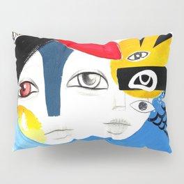 Multiplicidade 3 Pillow Sham
