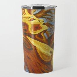 arbor enamored Travel Mug
