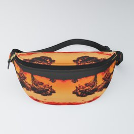 The Offerings are placed before the Lord Fanny Pack