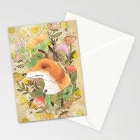 Wilderness Stationery Cards