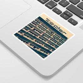 Zep Sticker