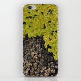 5000m // Peru iPhone Skin