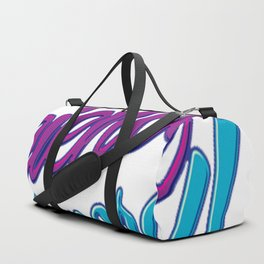 B-Word Duffle Bag