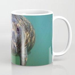 Little Manatee Coffee Mug