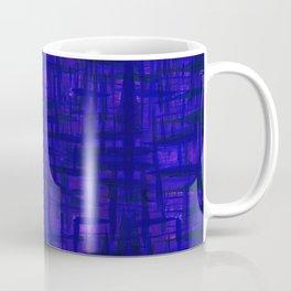Blue Is Us And You Coffee Mug