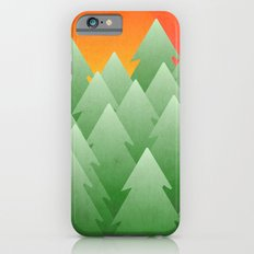 Forest for the Trees  Slim Case iPhone 6s