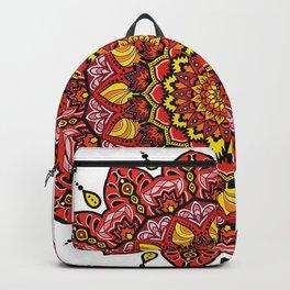 Mandala Passione Backpack