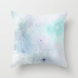 θ Columbae Throw Pillow