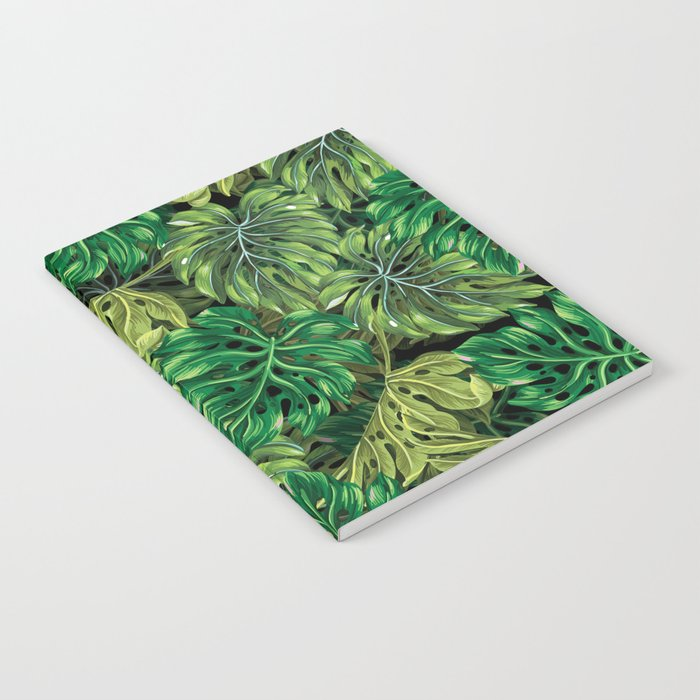tropical haven 2 Notebook