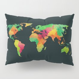We are colorful Pillow Sham