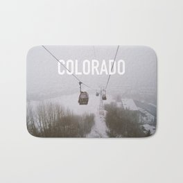 Colorado. Bath Mat