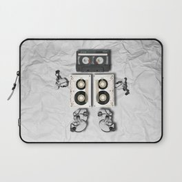 I call him Fred! Laptop Sleeve