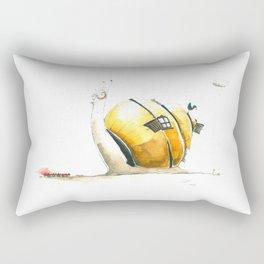 Proud Homeowner Rectangular Pillow