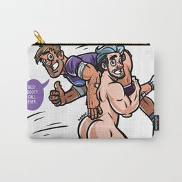 Clint & Pietro Carry-All Pouch
