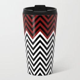 Chevron II.5 Travel Mug