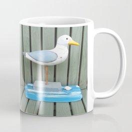 Sammy The Seagull Coffee Mug