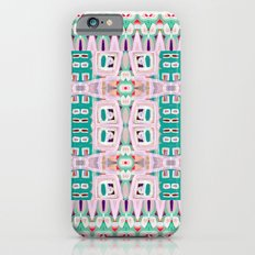Geo Tribal iPhone 6s Slim Case