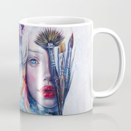 Coralized Coffee Mug