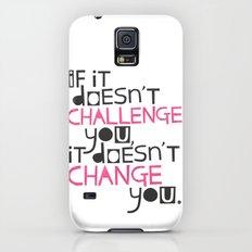Challenge Galaxy S5 Slim Case