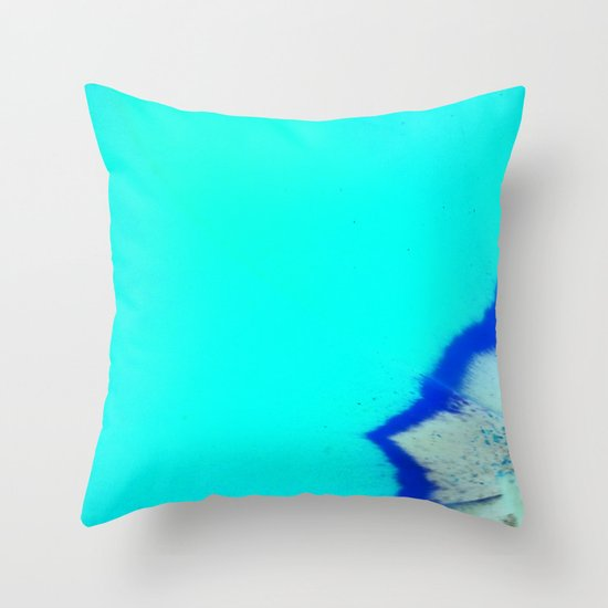 Inkling Throw Pillow