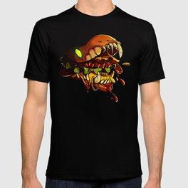 Burgermonster T-shirt
