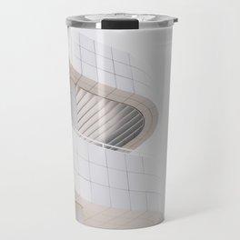 Richard Meier   Getty Center II Travel Mug