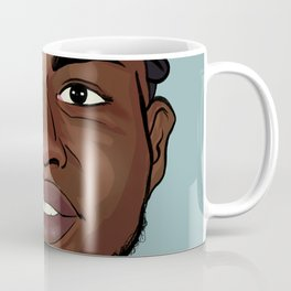 Gregory Polanco Coffee Mug