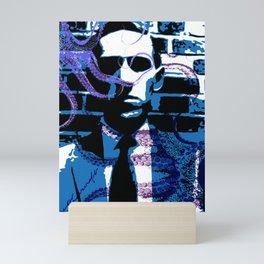 H. P. Lovecraft Poster Mini Art Print