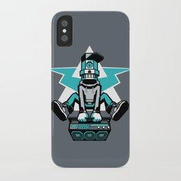 OLDSKULL iPhone Case