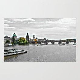Charles Bridge Rug