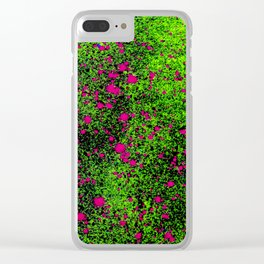 InkCore 1207 Clear iPhone Case