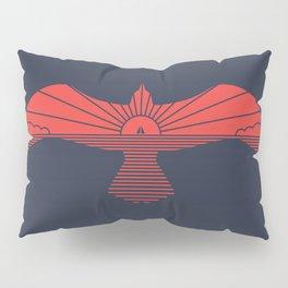 Larus Marinus Pillow Sham