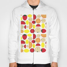 Fruit Mix Hoody